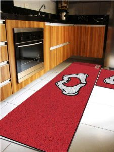 Kit Cozinha Luvas Mickey