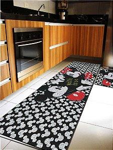 Kit Cozinha Mickey Detalhado