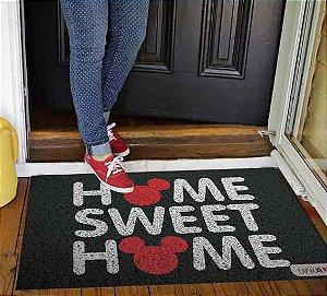 Capacho - Mickey Home Sweet Home