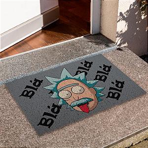 Capacho  Rick And Morty Bla Bla Bla