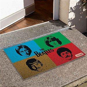 Capacho Beatles 4 Cores