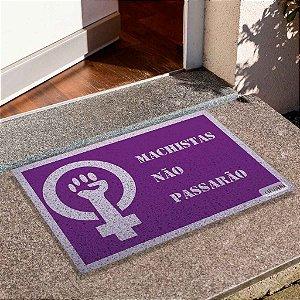 Capacho Feminismo