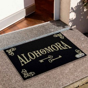 Capacho Harry Potter Alohomora 4