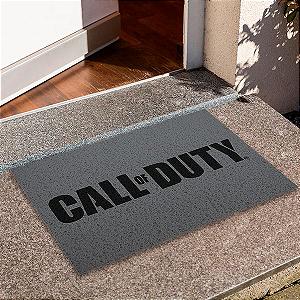 Capacho Call Of Duty