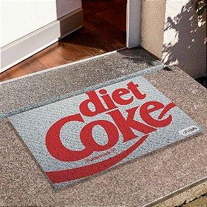 Capacho Coca Cola Diet