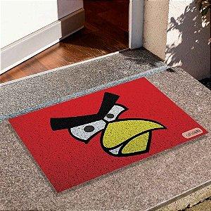 Capacho Angrybird