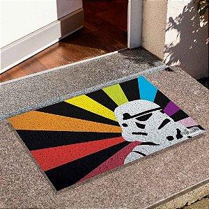 Capacho Darth Vader