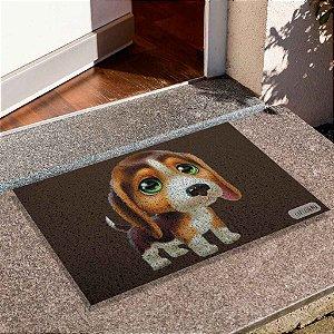 Capacho Beagle Fofo
