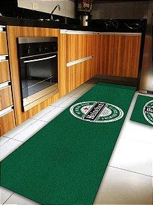 Kit Cozinha  Heineken Verde