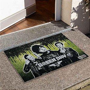Capacho Green Day