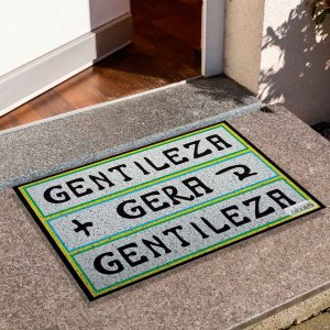 Capacho Gentileza