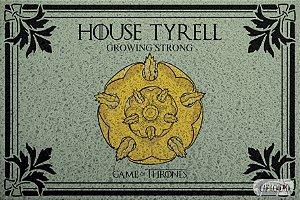 Capacho House Tyrell
