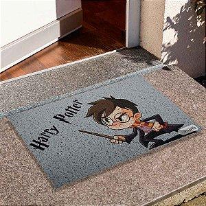 Capacho Harry Potter Desenho