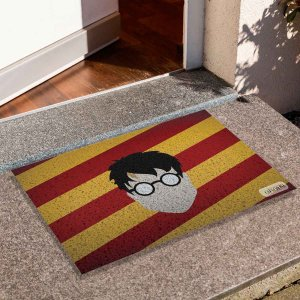 Capacho Harry Potter 7