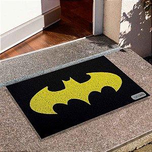Capacho Simbolo Batman