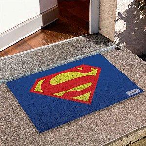 Capacho Super Homem