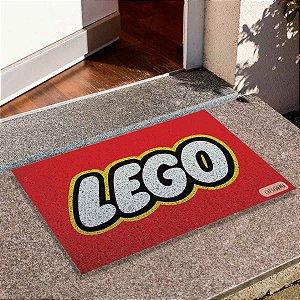 Capacho Lego