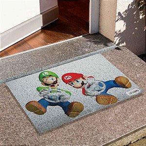 Capacho Mario E Luigi