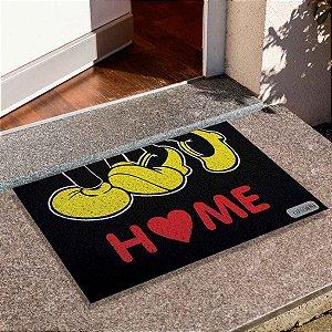 Capacho Mickey Home