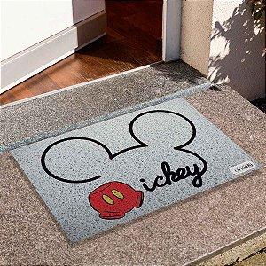 Capacho Mickey 1