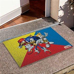 Capacho Sonic