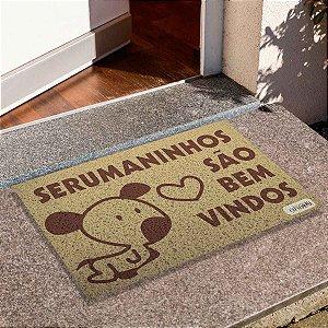 Capacho Serumaninho