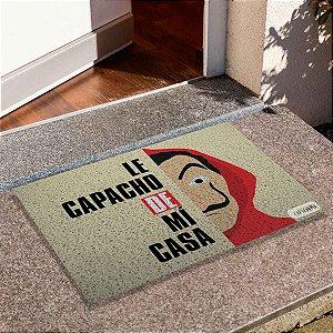 Capacho Le Capacho De Mi Casa