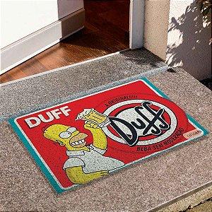 Capacho Homer Duff