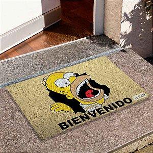 Capacho Homer Bienvenido