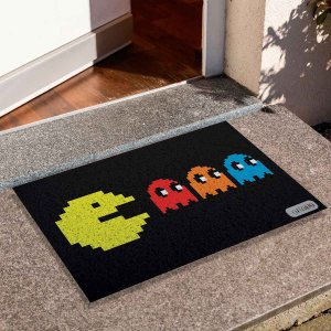 Capacho Pac Man