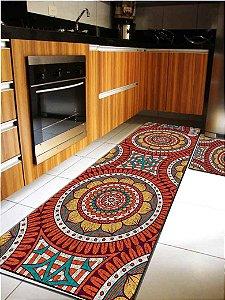 Kit Cozinha  Mandala 2