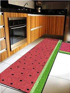 Kit Cozinha  Melancia Gigante