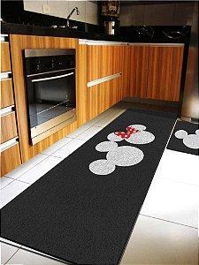 Kit Cozinha  Mickey & Minnie