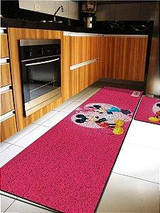Kit Cozinha  Mickey & Minnie 3