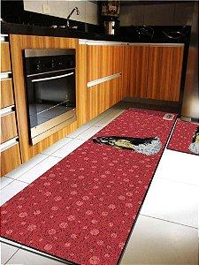 Kit Cozinha  Pet 10