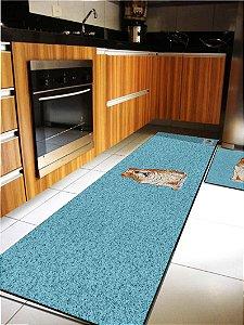 Kit Cozinha  Pet 24