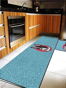 Kit Cozinha  Pet 34