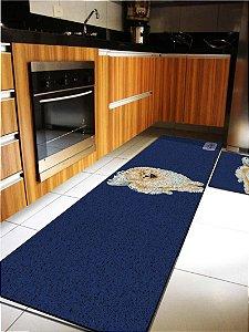 Kit Cozinha  Pet 40