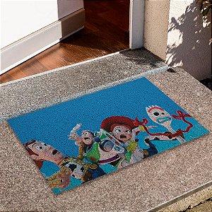 Capacho Toy Story