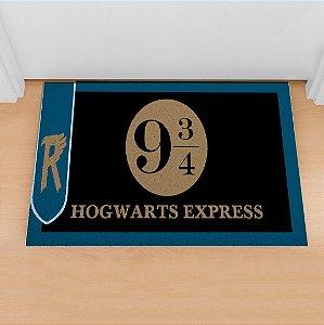 Capacho Harry Potter Casa Corvinal