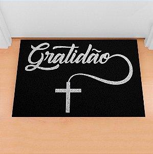 Capacho Gratidão 3