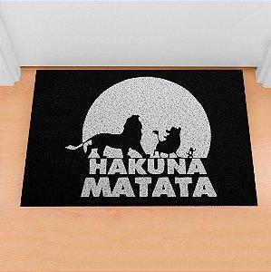 Capacho Hakuna Matata