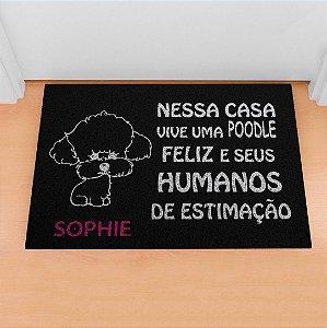 Capacho Pet Poodle