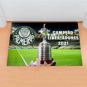 Capacho Libertadores Palmeiras