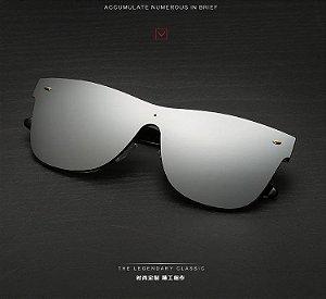 Óculos de Sol Feminino Queen College 070109bfa1