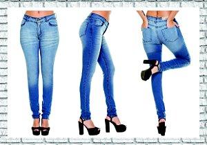 Calça Jeans - Malibu