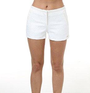 Shorts Textury Green