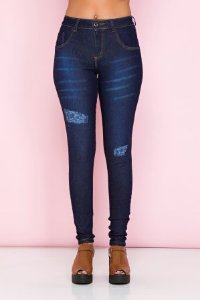 Calça Jeans Flowless - Bali