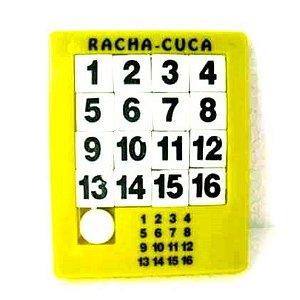 Racha Cuca Letras e Racha Cuca Numeros - Jogos Pedagogicos 015 InjetoPlastic
