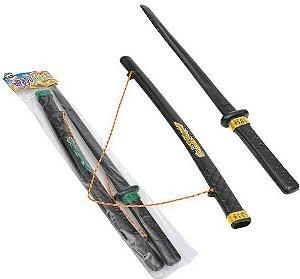 Espada Samurai 45 cm- Varias Cores - Amar E - Ref.394
